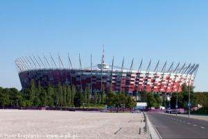 zdjęcie Stadion Narodowy