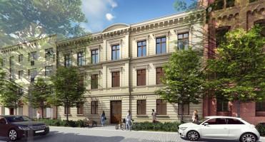 zdjęcie z przebudowy Gdańska 1