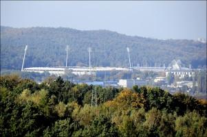zdjęcie Nowy stadion Arki Gdynia