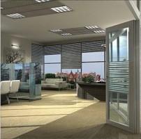 wizualizacje Granary Island Business Centre