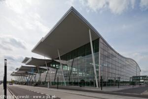 zdjęcie Lotnisko Wrocław