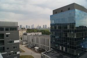 zdjęcie Centrum Nowych Technologii I