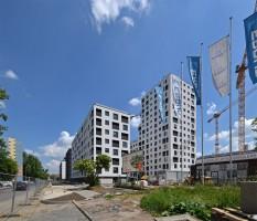zdjęcie Nowe Centrum Południowe III