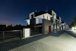 zdjęcie Bronowice Residence Domy