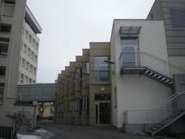 zdjęcie Wielkopolskie Centrum Onkologi