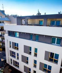 zdjęcie Apartamenty Słowackiego 24