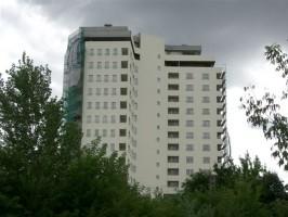 zdjęcie Apartamenty Sybilli