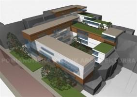wizualizacje Apartamenty Kilińskiego