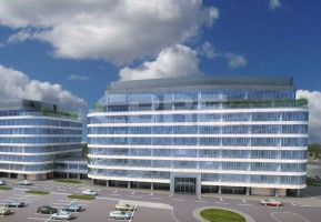 zdjęcie Libra Business Center II