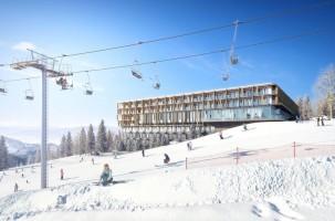 zdjęcie z budowy Belmonte Hotel & Resort