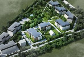 zdjęcie z budowy Osiedle Pszczelin II