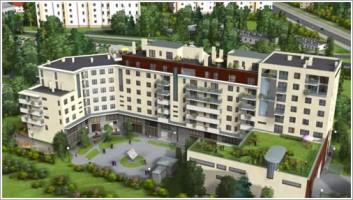 zdjęcie Apartamenty Panorama