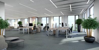 zdjęcie Galicyjska Business Park