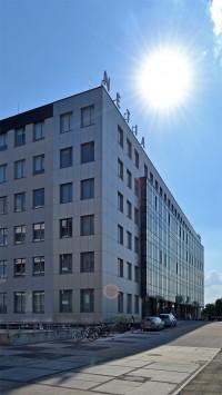 zdjęcie Strzegomska Business Park