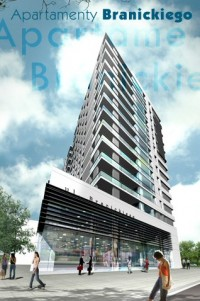 zdjęcie Apartamenty Branickiego