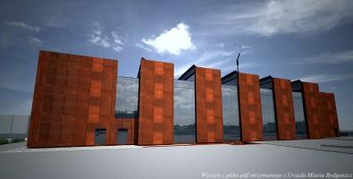 zdjęcie z budowy Nowa Astoria