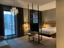 zdjęcie Hotel Moxy Warsaw Praga