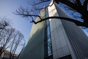 zdjęcie Szucha Premium Offices