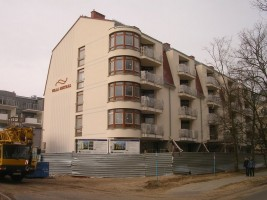 zdjęcie Villa Mistral