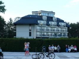 zdjęcie Hotel Ewerdin