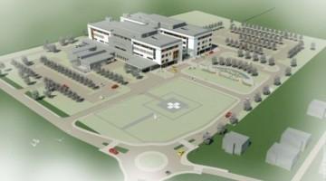 zdjęcie Szpital powiatowy
