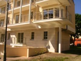 zdjęcie Aparthotel Baltic Spa