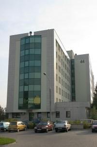 zdjęcie Sąd Rejonowy w Kielcach