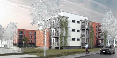 zdjęcie z budowy Zawadzkiego