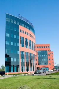 zdjęcie Kopernik Office Buildings