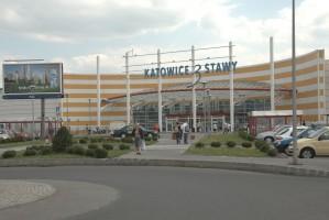 zdjęcie Centrum Handlowe 3 Stawy