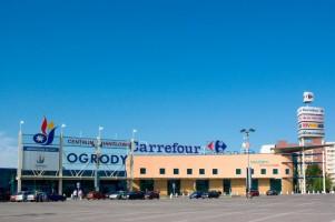 zdjęcie Carrefour Elbląg