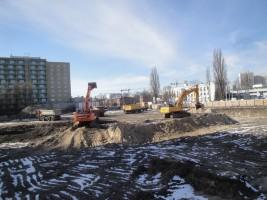 zdjęcie z budowy Omulewska 26