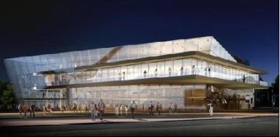 wizualizacje Nowa Filharmonia