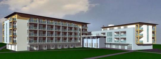 zdjęcie Hotel Zdrojowy PRO-VITA Spa