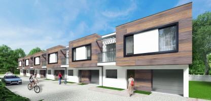zdjęcie Modern House