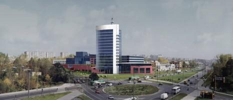 zdjęcie Rondo Business Park I
