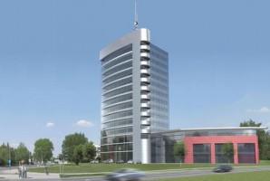zdjęcie Budynek A1 i A2