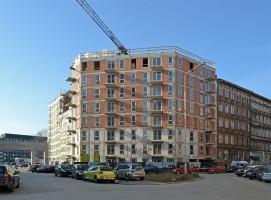zdjęcie z budowy Polaka 14