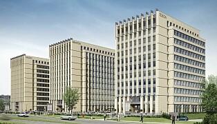 zdjęcie Centrum Biurowe Korona