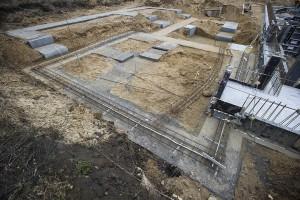 zdjęcie z budowy Apartamenty Ogrodowa