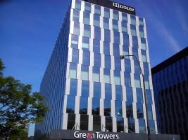 zdjęcie Green Towers