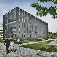 zdjęcie Biblioteka Uniwersytecka Uniwersytetu Zielonogórskiego