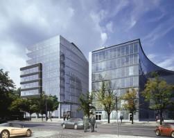zdjęcie Saski Business Park