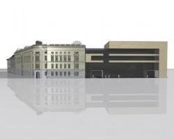 kompleks Akademii Muzycznej