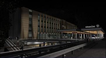 zdjęcie Regionalny Dworzec Autobusowy