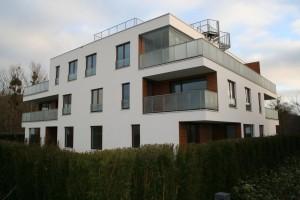 zdjęcie z budowy Nowe Orłowo