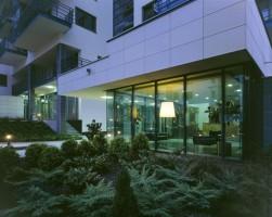 zdjęcie Mondrian House