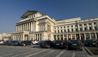zdjęcie Teatr Narodowy