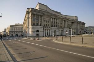 zdjęcie Opera Narodowa
