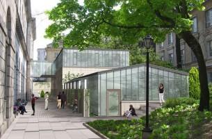 zdjęcie Instytut historyczny Uniwersytetu Warszawskiego
